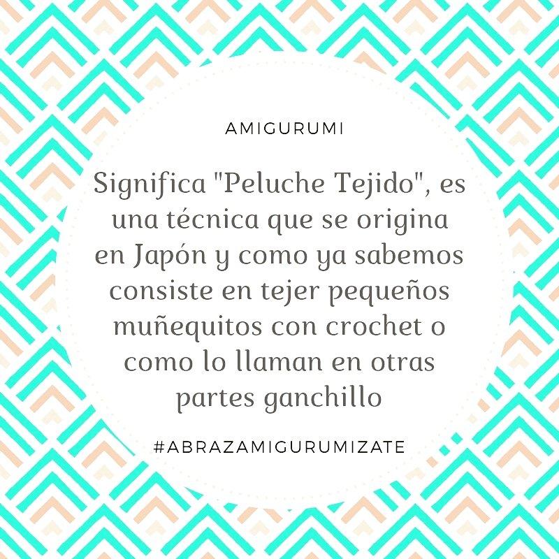 Meu Mundo é… Amigurumi! – KaraMelada | 800x800