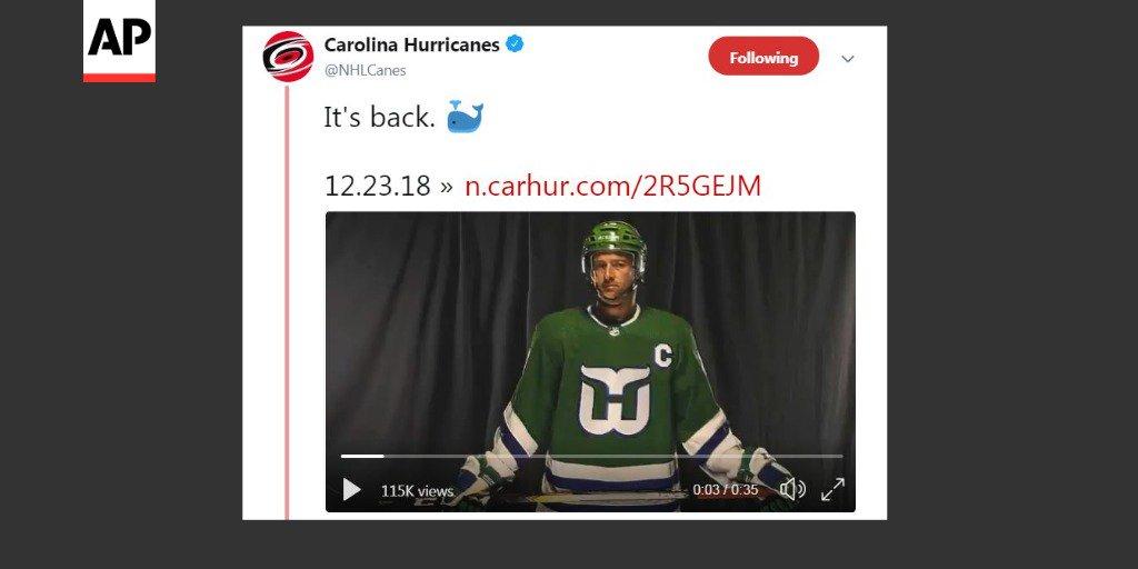AP Sports on Twitter