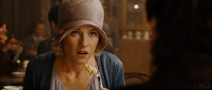 Naomi Watts is now 50 years old, happy birthday! Do you know this movie? 5 min to answer!