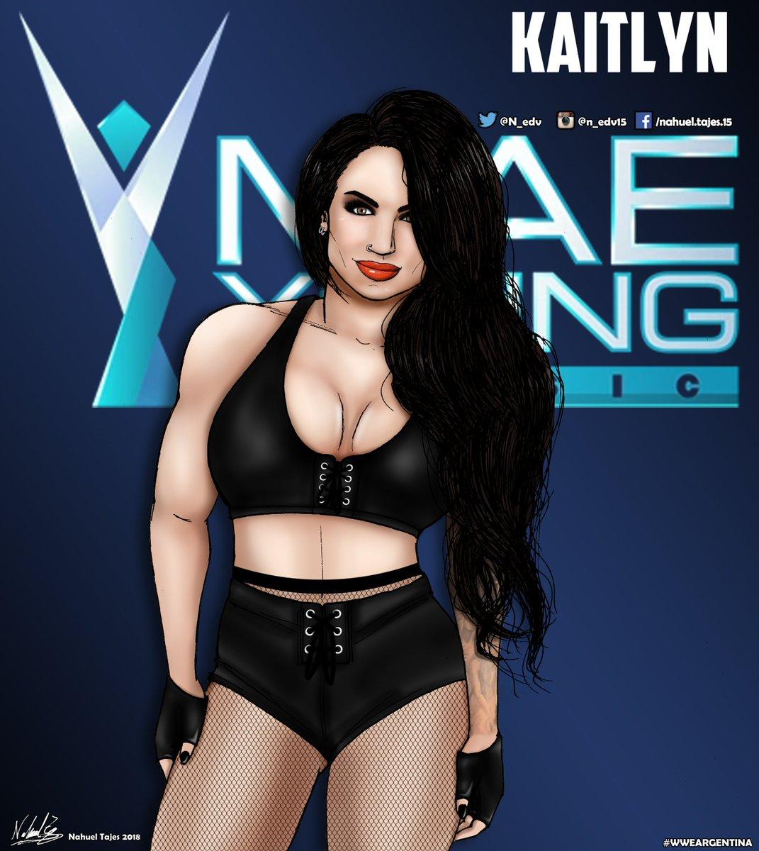 butt Twitter Kaitlyn (WWE) naked photo 2017