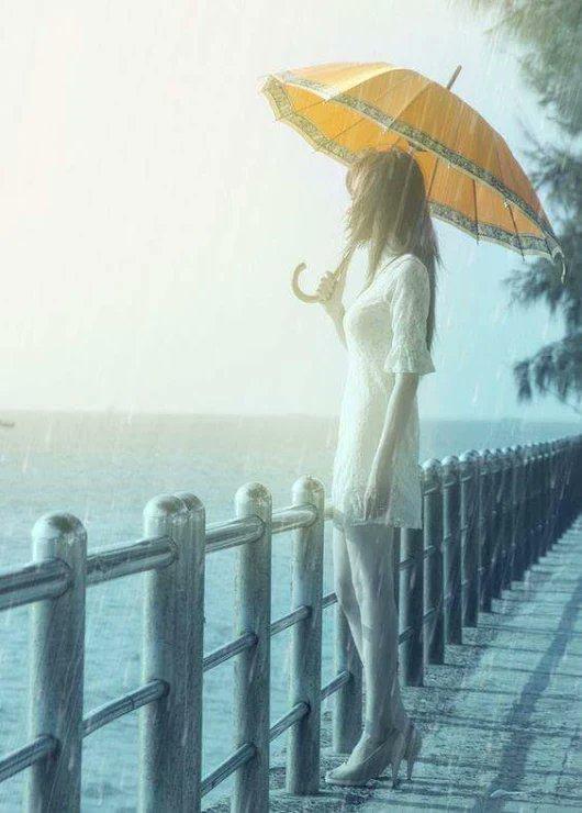 sad rainy movie scene - 530×740