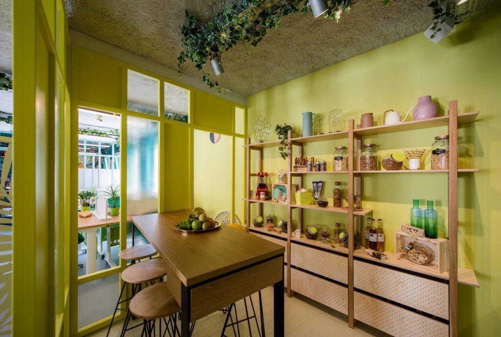 Écully un nouvel espace de bureaux partagés à Écully