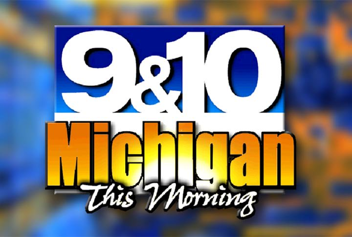 9 10 News On Twitter Coming Up Michigan This Morning A Woman