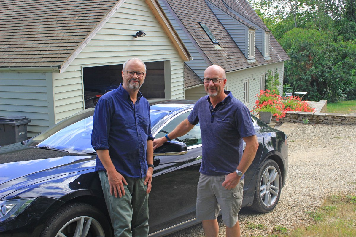 We Need Music For Next Week S Electric Car Programme Born To Be Mild Cadillac Surely Can Do Better And Join Petergweather Fullychargedshw