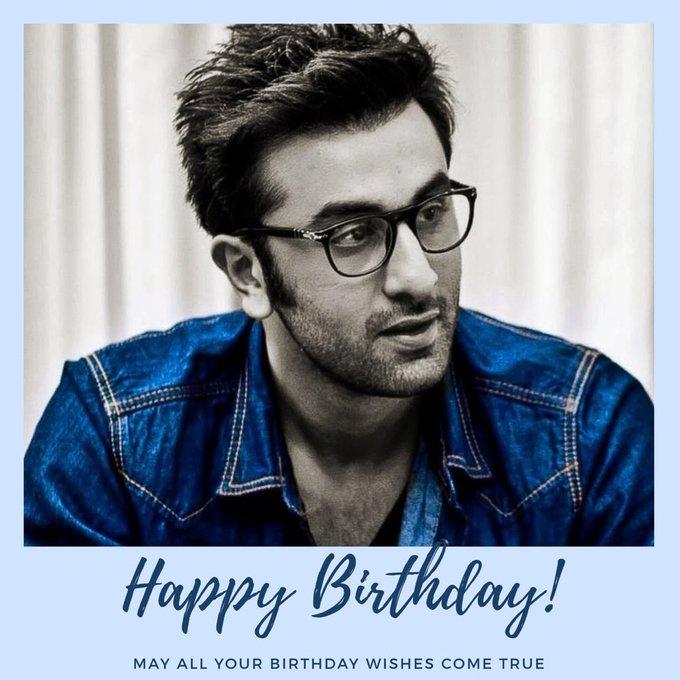 Indiaforums wishes the Rockstar Ranbir Kapoor a very Happy Birthday!