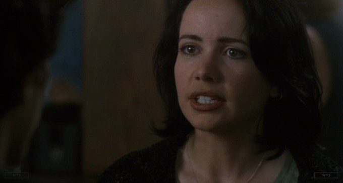 Happy Birthday to Janeane Garofalo who\s now 54 years old. Do you remember this movie? 5 min to answer!