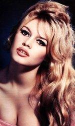 Happy Birthday! Brigitte Bardot