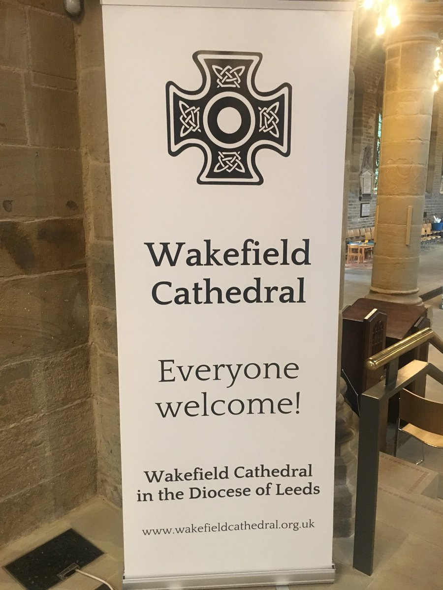 Wakefield Cathedral On Twitter Whoever You Are And