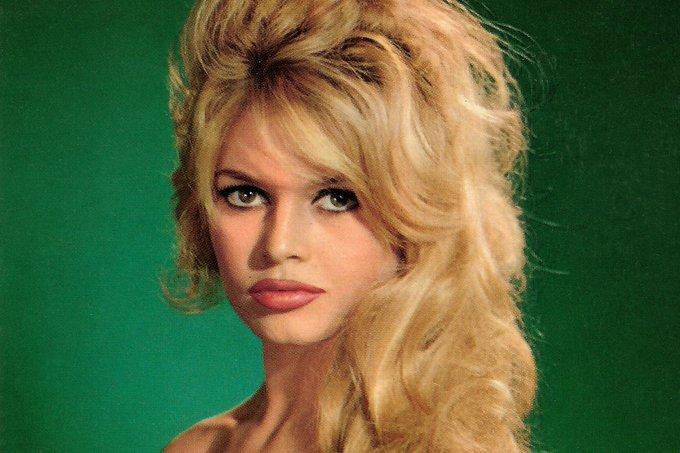 Happy Birthday-Brigitte Bardot