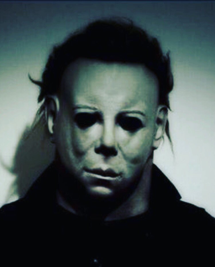 Garwain Di Twitter I Was Really Looking Forward To The New Halloween Movie Until I Realised How Michael Myers Looks Like Mariah Carey I Can T Take Him Serious Anymore Https T Co Pyshqbgp5c