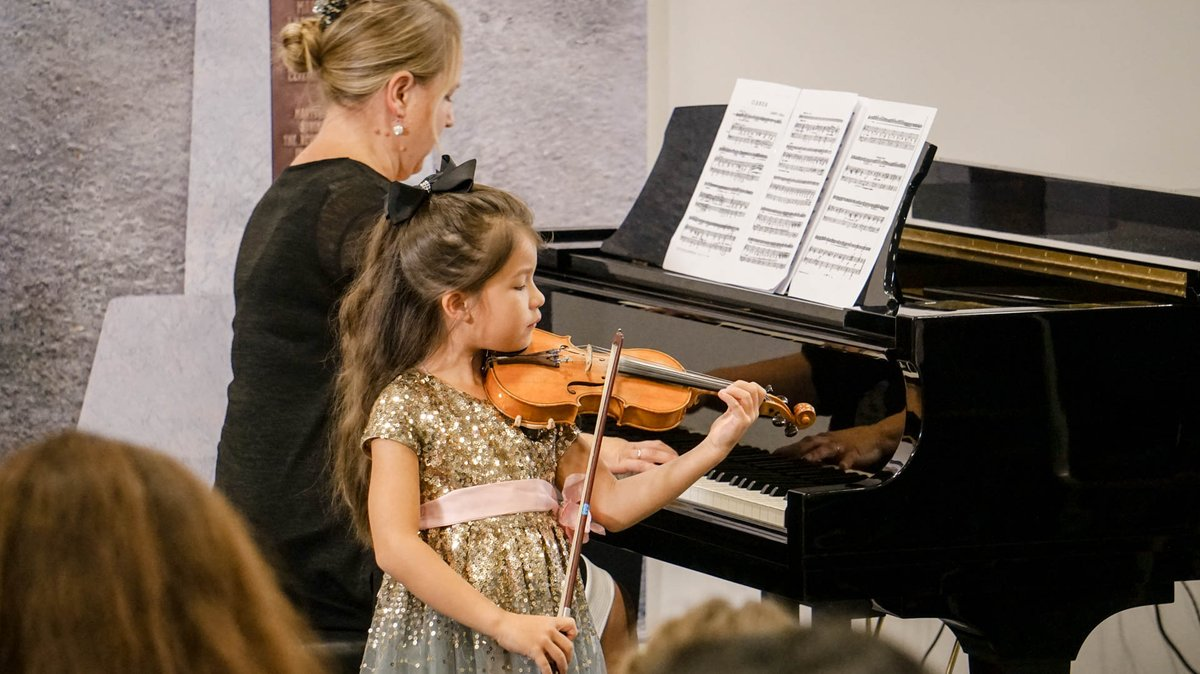 """?????? ?? ??? ?? ???? on Twitter: """"London Russian Music Academy pupils gave a splendid concert, dedicated to the beginning of the school year. Have a good term, dear friends! #Rossotrudnichestvo?️ #Music @"""