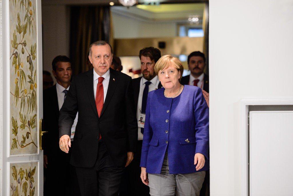 Как и предполагалось Турция снова проявляет интерес к Рожаве