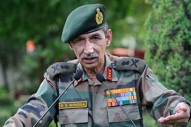 #SurgicalStrikes: #India had to avenge the loss of its #soldiers https://t.co/Wbt05Jk4qd
