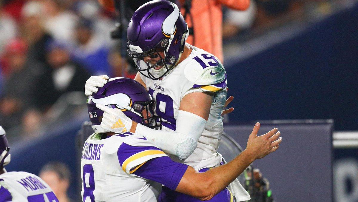 245949780 Minnesota Vikings on Twitter