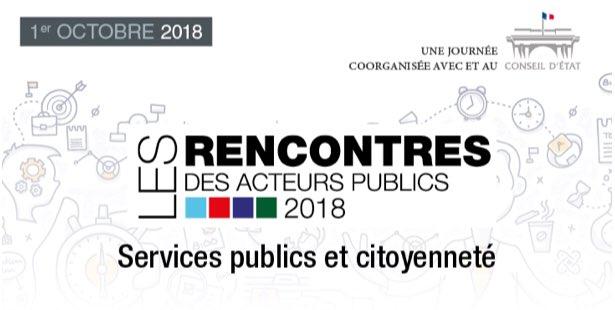 Actualités - Page 1 sur 22 | Direction interministérielle de la transformation publique