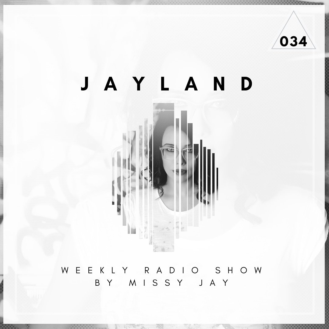 1442c54c62f4b @FlashFmCl #Jayland by @djmissyjay #episode034 #nowplaying #techno #House #