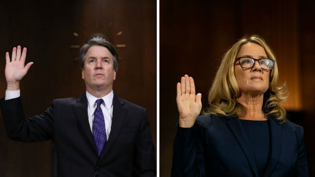 cc26cadd0 Five takeaways on Kavanaugh and Ford s testimony https   t.co 7eprfynEHm