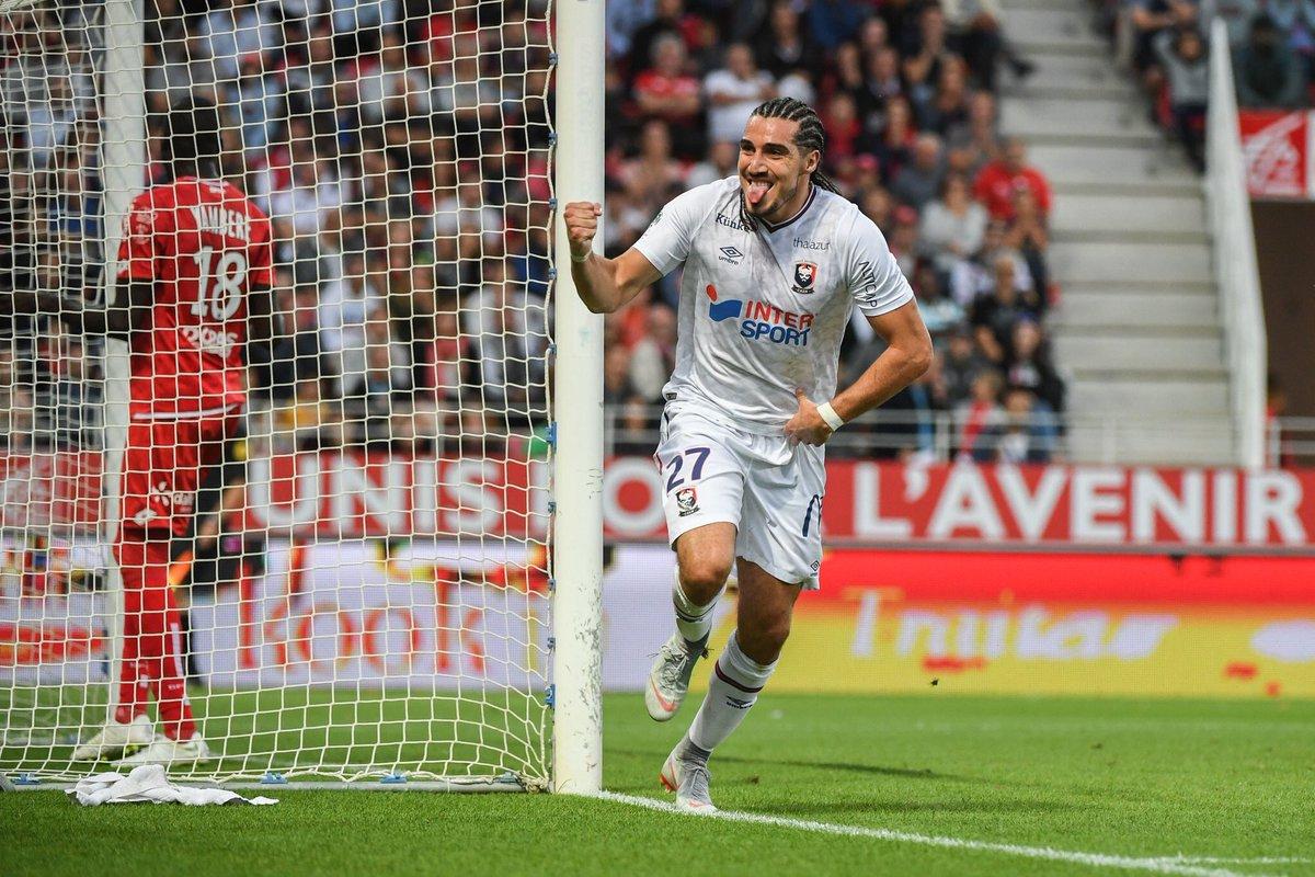 [8e journée de L1] SM Caen 1-0 Amiens SC DoLFGCkW0AA-G_C