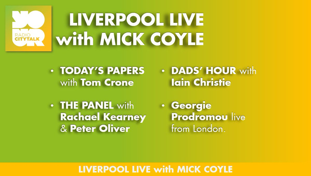 radio city liverpool live