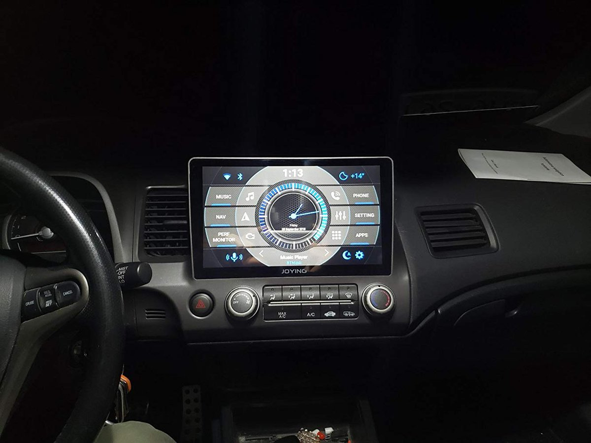 JOYING Android Car Stereo on Twitter:
