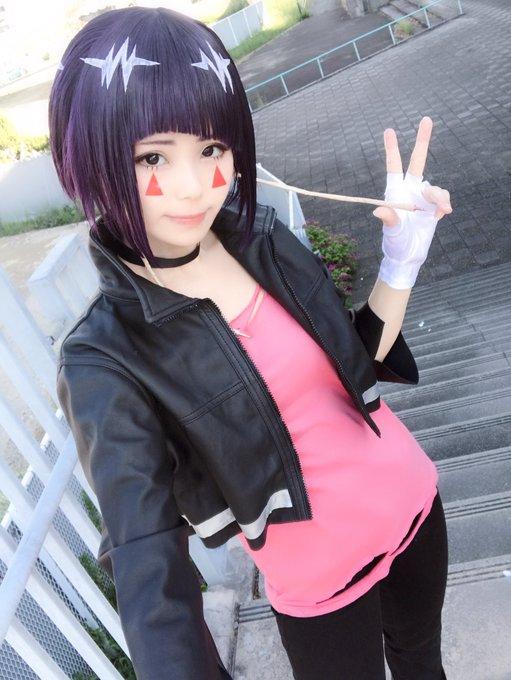 コスプレイヤー姫美那のTwitter画像70