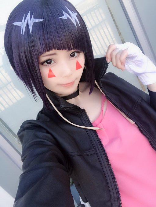 コスプレイヤー姫美那のTwitter画像71