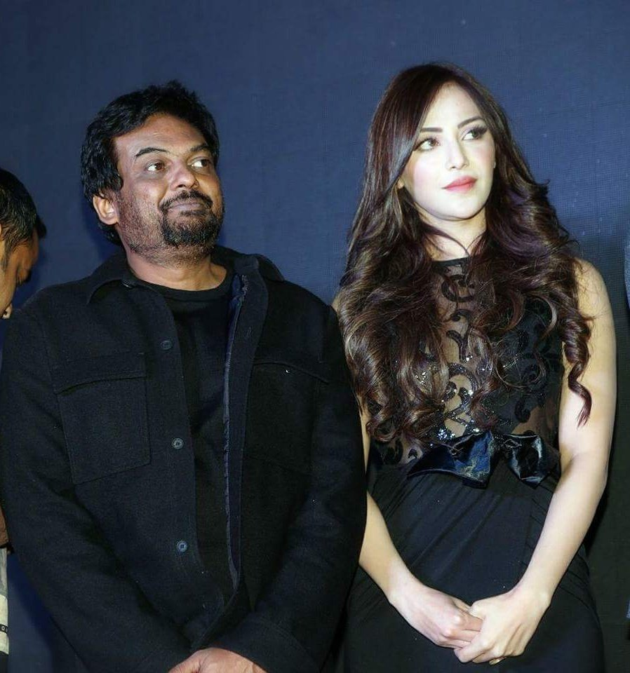 Happy birthday @purijagan sir... truly my mentor my guide... lots of love and respect