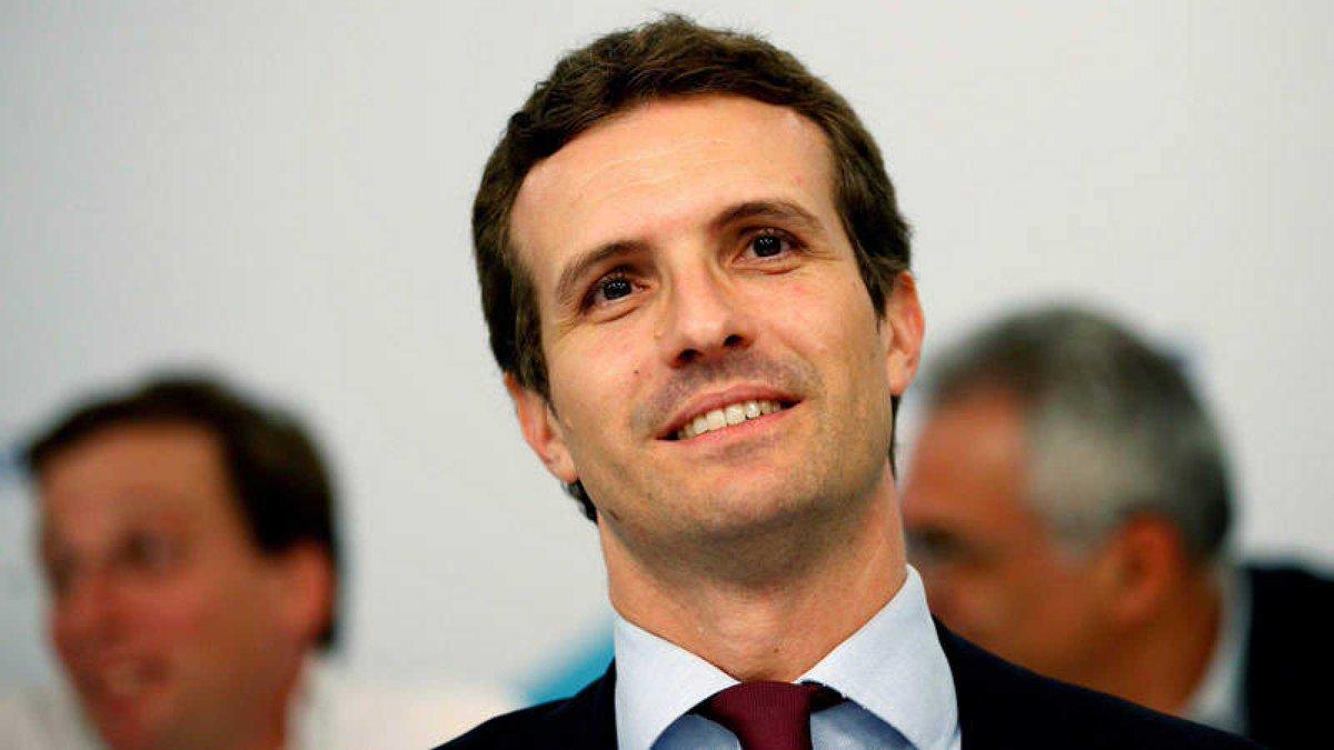 a4e6e08eea9 ÚLTIMA HORA El Supremo rechaza investigar a Pablo Casado por su máster  https