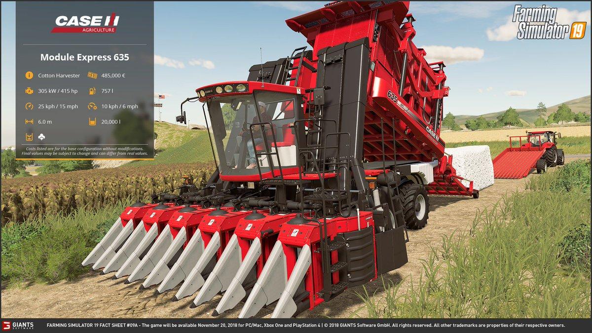 FARMING SIMULATOR 19 [PL] REPACK - PAWELJELONKA_GRY - Chomikuj pl