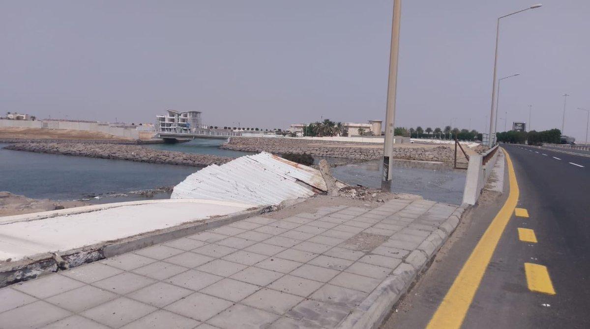 Camel Roundabout Jeddah 7