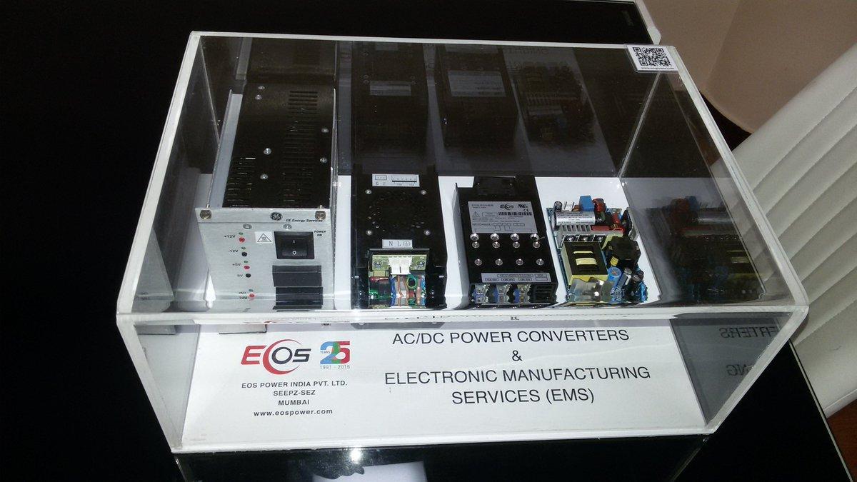 EOS Power on Twitter: