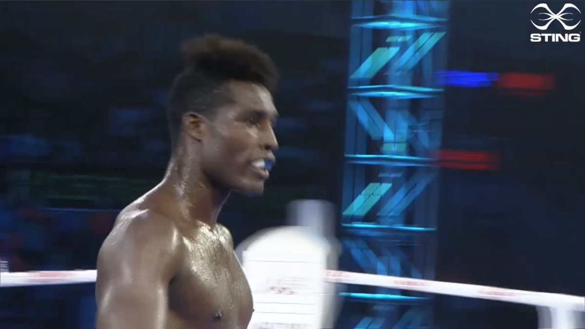 After a dominating display from Julio La Cruz, the @DomadoresCuba get the win to make it 3-1 on the night and 6-3 overall meaning they are WSB Series 8 Champions!  #WSB8 #Boxing https://t.co/jXVzIQsyqL