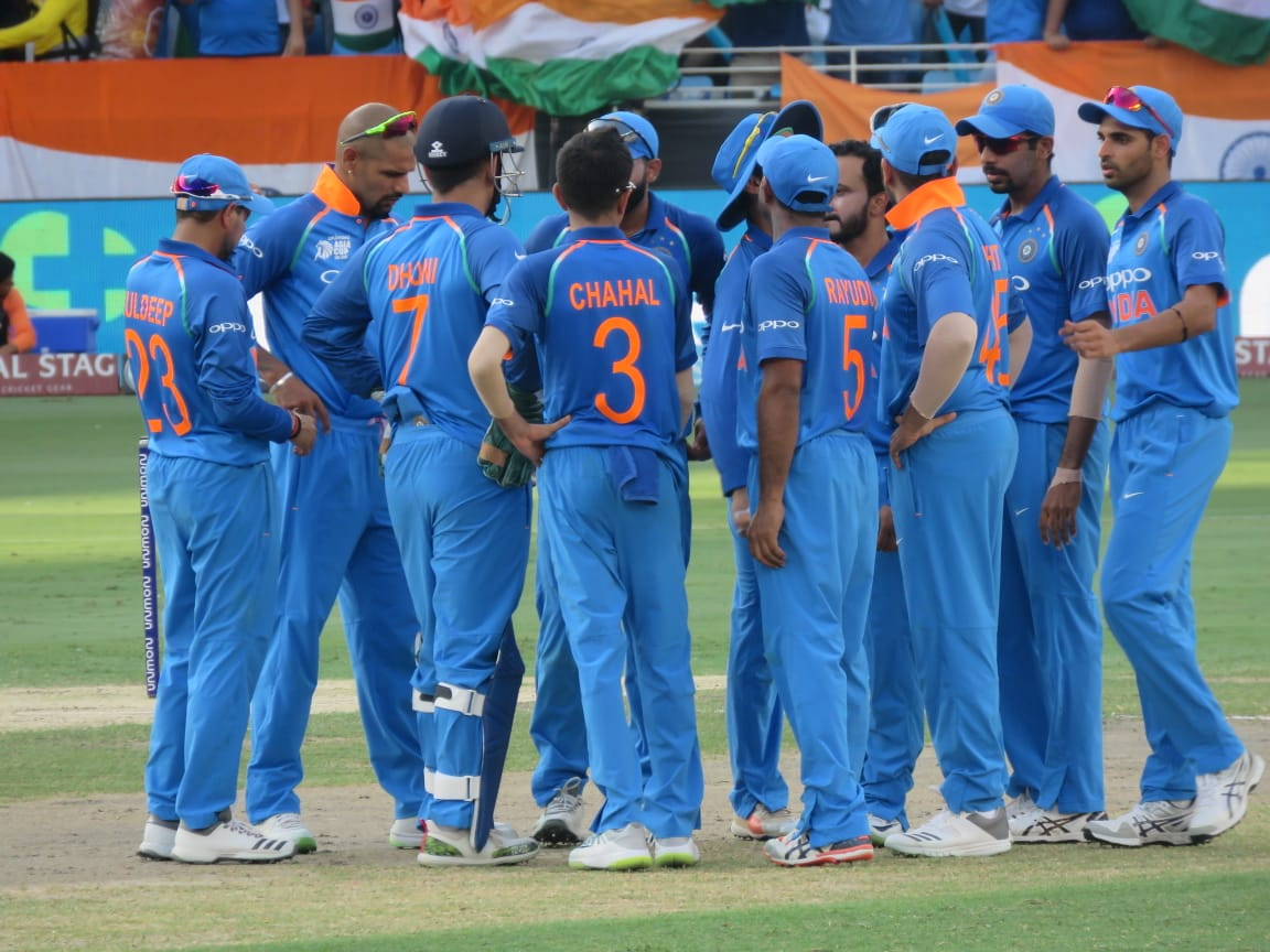 Asia Cup 2018: Liked The Intensity With Which We Played: Ravi Shastri