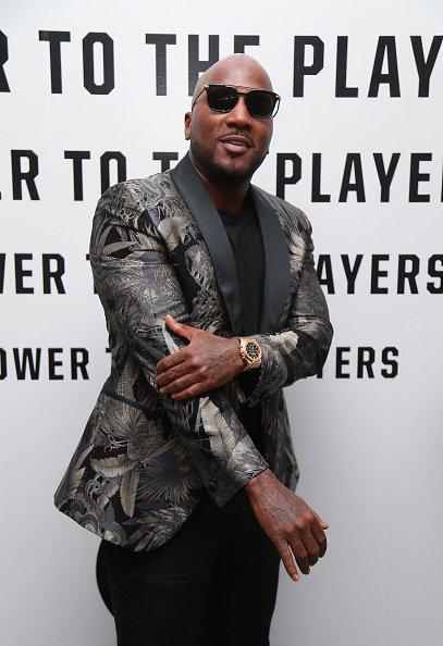 Happy 40th Birthday to Rapper Young Jeezy !!!  Pic Cred: Getty Images/Leon Bennett