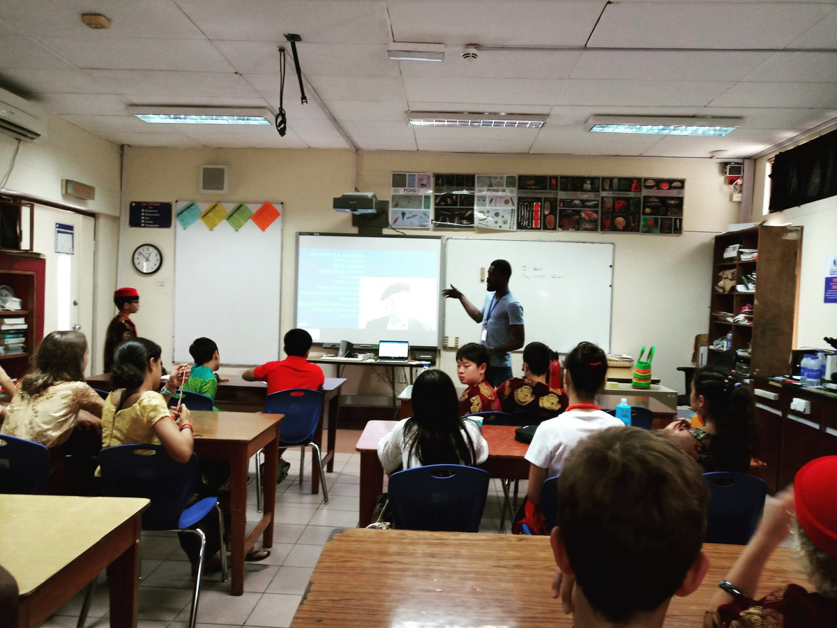 Semicolon On Twitter Kids Are So Much Fun Presentation To Students At The America International School Lagos On Traditional Storytelling In Nigeria Https T Co Yvbg3lpuqp