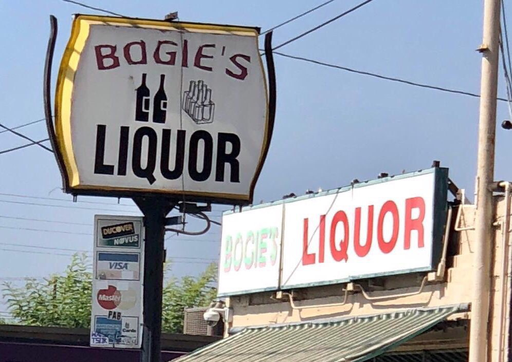 It's Friday night, off down the Bogies Liquor store to stock up for the weekend! #booze