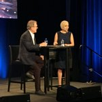 David Charron is featured as part of our final Heroes In Real Estate segment. #CMLS2018