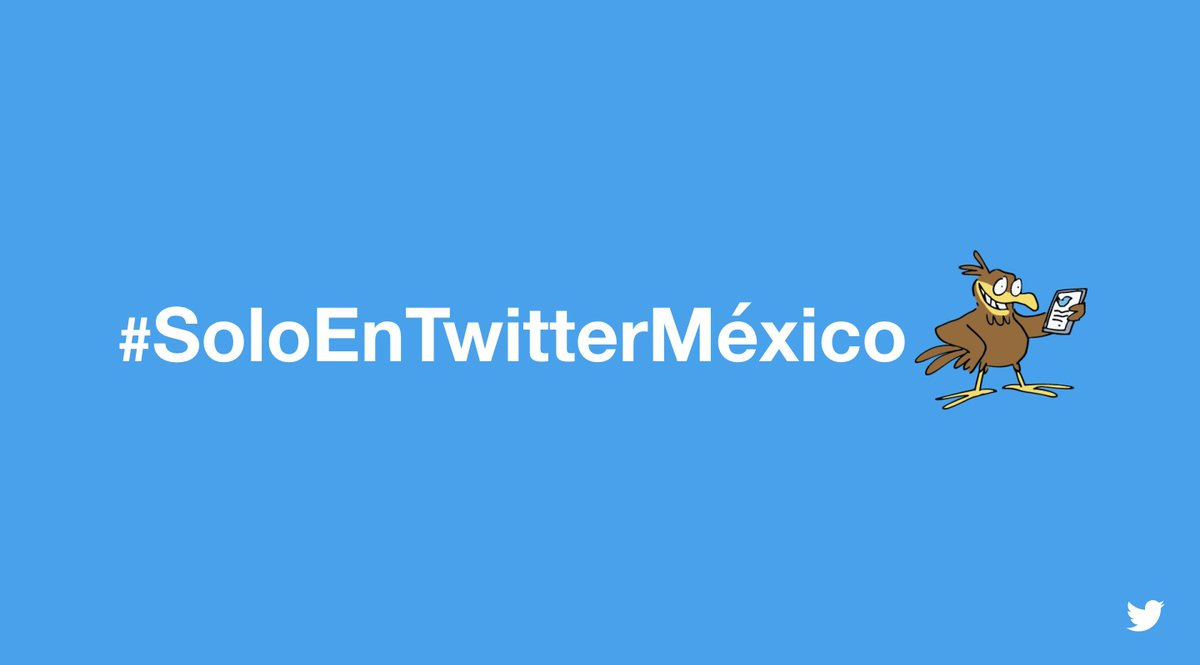 """Cuando tu mamá no te deja salir y tú """"solo quieres ir al tianguis, a pensar cosas"""".  Luego, recuerdas que """"tu barrio te respalda"""" y cuando pasa el señor del pan, te dice """"cómetelo, cómetelo"""".  ¡Estas son cosas que pasan #SoloEnTwitterMéxico y lo celebramos! #VivaMéxico https://t.co/9AShglsVtu"""