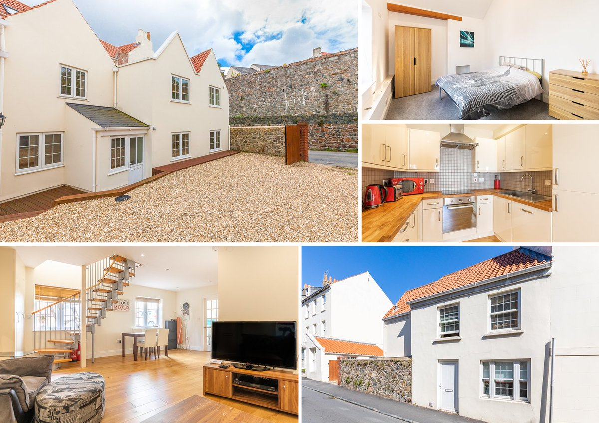 Livingroom Guernsey On Twitter A Stylish Semi Detached House Situated Within A Five Minute Walk Of St Peter Port Centre Complete With Four Bedrooms And Parking For Two Vehicles Livingroomestateagents Https T Co Tooguzbcjf Https T Co Gax6xy4v6i