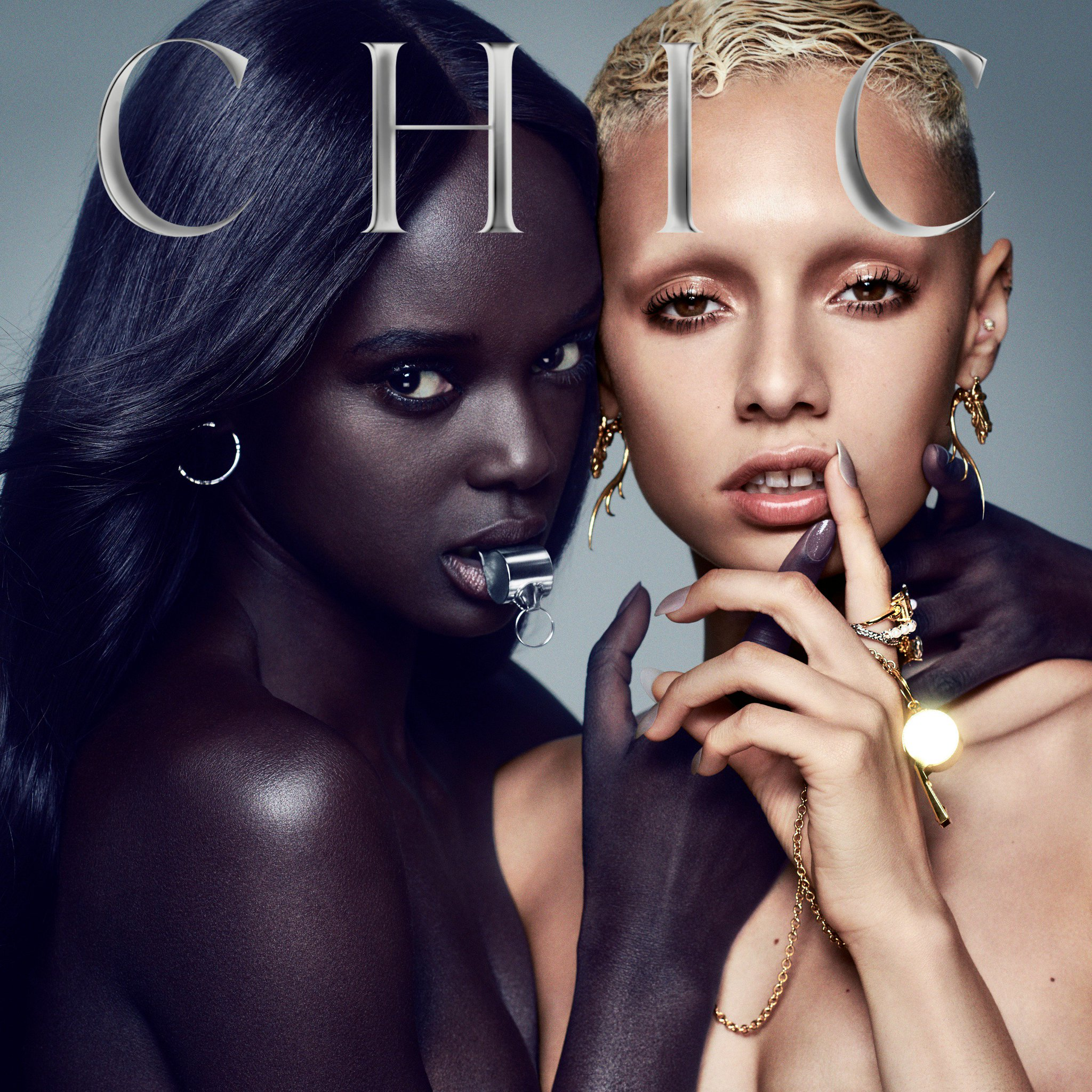 Stream Chic's first new album in 26 years https://t.co/AGJr1bldsh https://t.co/WlCJFaNbXs