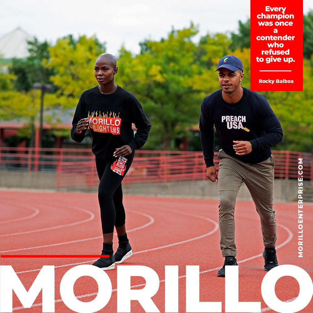 f895065c Morillo Enterprise clothing will give you the strength to be a CHAMPION. # fashion #style #ootd #follow #instagood #model #streetstyle #moda #girl ...