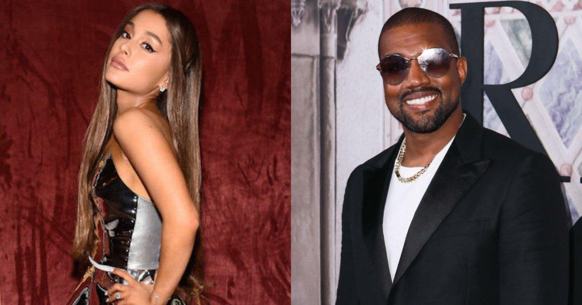 Kanye West Got The Snl Premiere Slot After Ariana Grande Bowed Out
