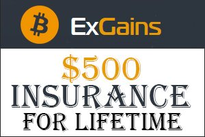 Image for EX GAINS added to Premium Insurance!