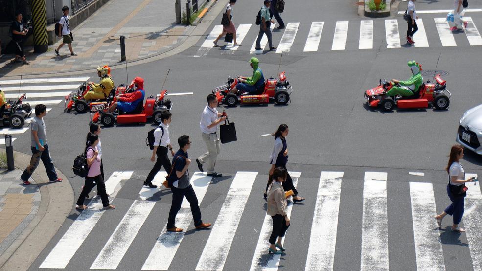#Nintendo wins damage suit against Tokyo go-kart business https://t.co/dXPJ2Y3Cpu