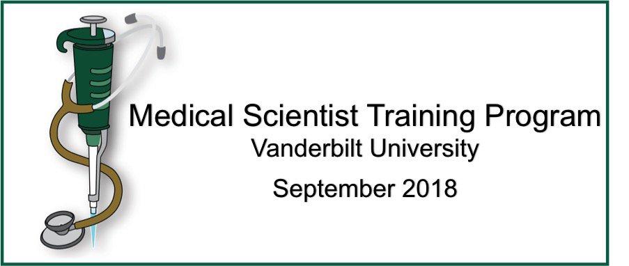 Vanderbilt MSTP on Twitter: