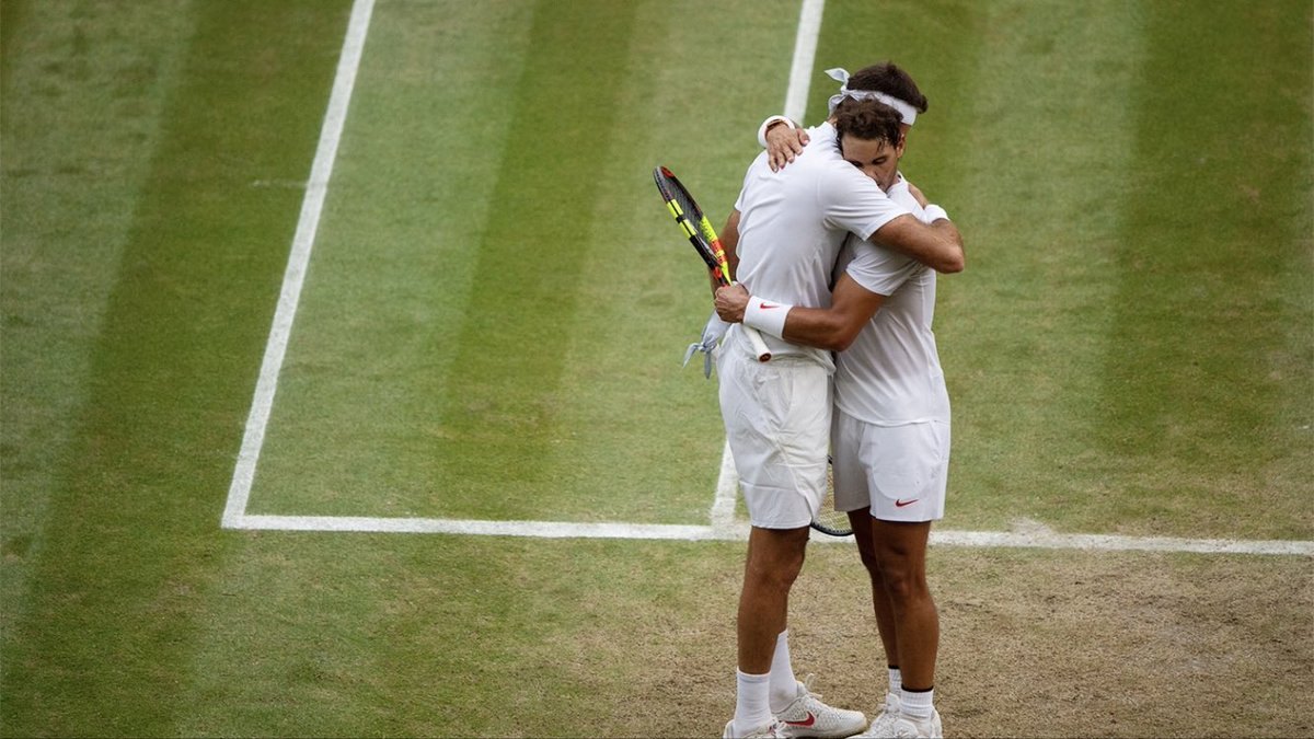 Wimbledon Wimbledon Twitter - Spielaffe minecraft pocket edition