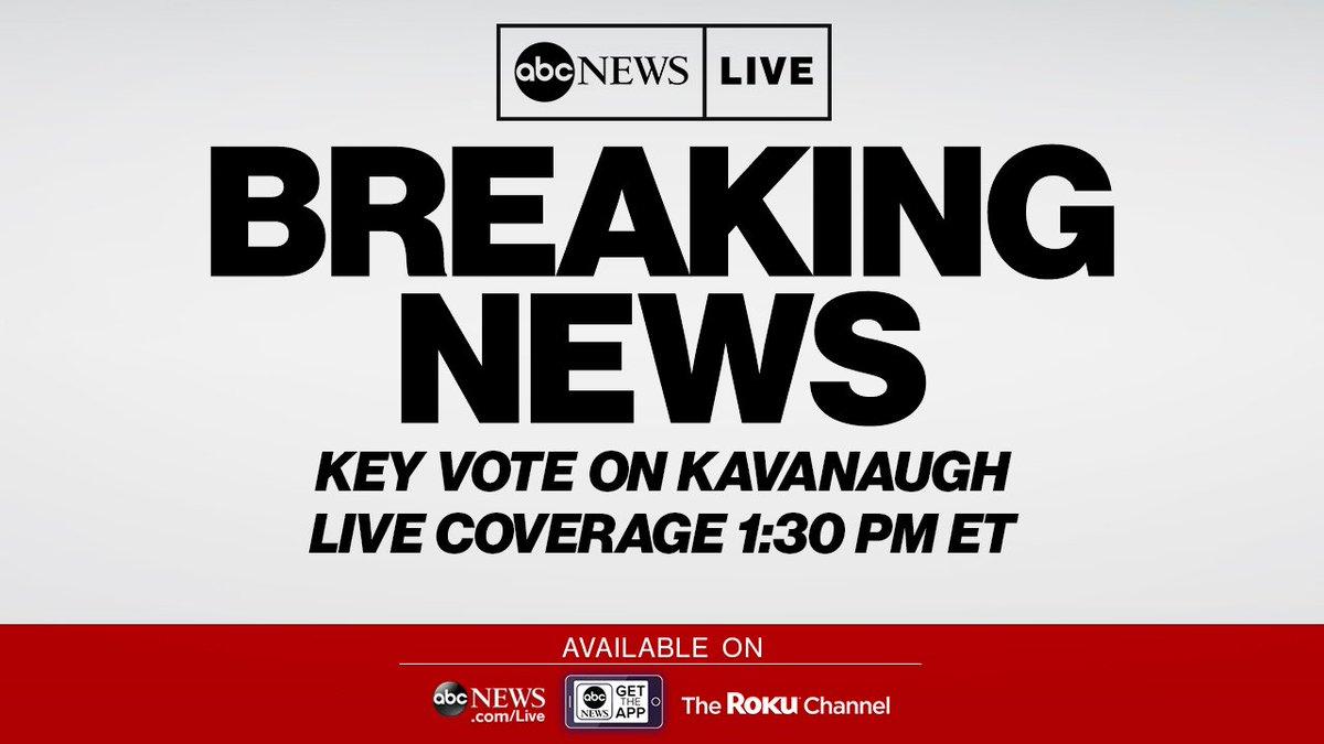 ABC News Live on Twitter: