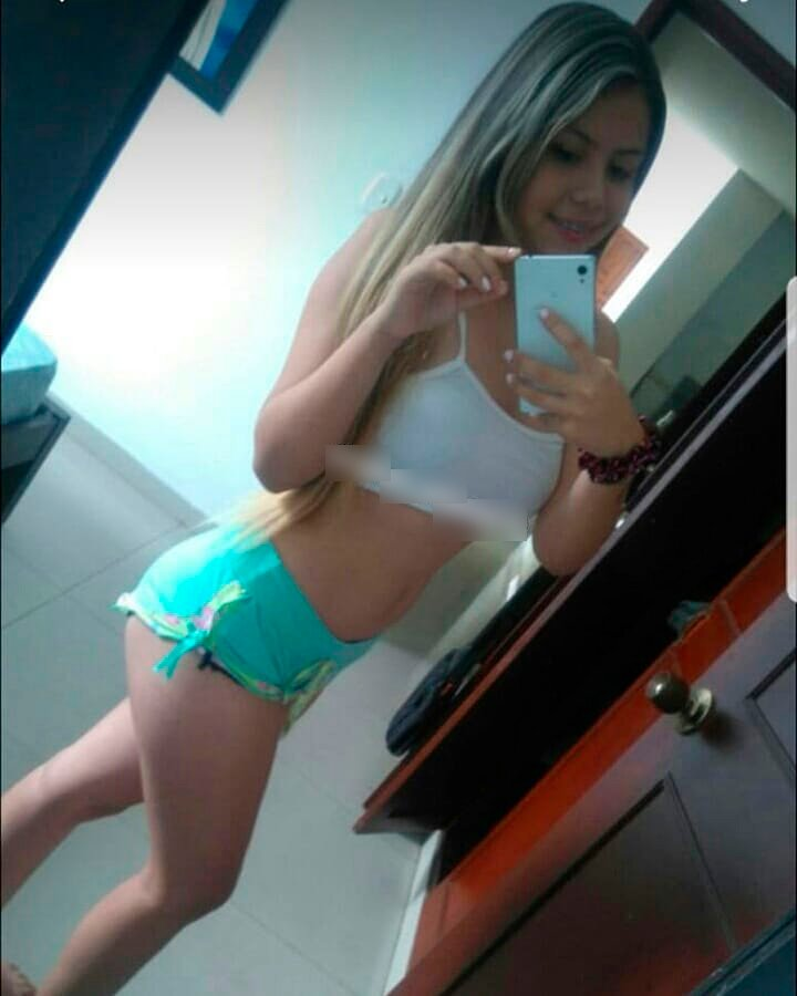 Valentina Salazar Nude Leaked Videos and Naked Pics! 53