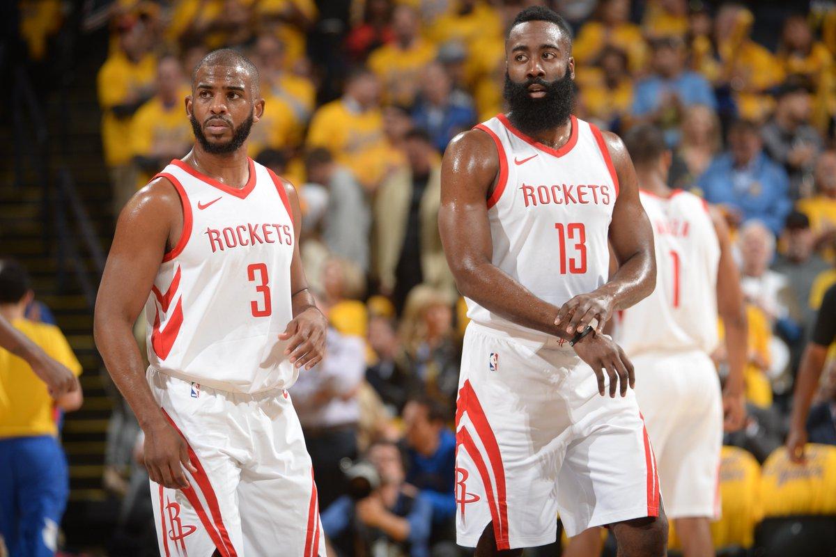 One Team, One Stat: @HoustonRockets nba.com/article/2018/0…