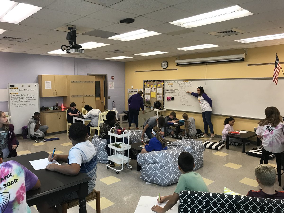 Lois Hornsby Middle On Twitter Laser Focus 6th Grade Math Getting